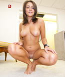 Pic of Roxy Love in assparade episode: Whole Lot Of Whooty! w/ Roxy Love and Torrie