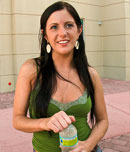 Pic of Kaylyn Ross in bangbus episode: This Pretty Girl LovesTo Swallow!!!