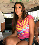Pic of Jade Riley in bangbus episode: The Legend of The Bangbus