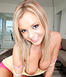 Pic of Bree Olson in assparade episode: Bree Olson & Gracie Glam in Yo-Face!