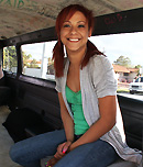 Pic of Sammy in bangbus episode: Miami Girls Love To get Fucked!