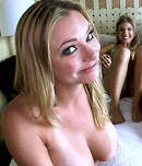 Pic of Briana Banks in fuckteamfive episode: Aubrey, Brianna Banks & Diamond Foxxx are making the movie