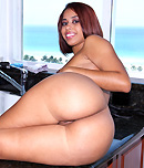 Pic of Julissa James in latinarampage episode: Look At All That Dominican ASS!!!!!