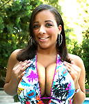 Pic of Selena Star in bigtitcreampie episode: Panamanian Jugs