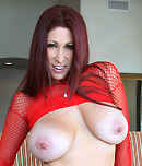 Pic of Tiffany Mynx in milfsoup episode: Serious Anal with Tiffany Mynx