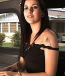 Pic of Aria Rae in bangbus episode: The Freaky Tattoo Chick!