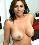 Pic of Lisa in bigtitsroundasses episode: Huge Latin Tits