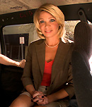 Pic of Harley Summers in bangbus episode: Hot Milf on BangBus