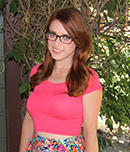 Pic of Penny Pax in backroomfacials episode: All American Girl Loves Anal