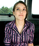 Pic of Zarena Summers in bangbus episode: Anal on the BangBus