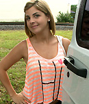 Pic of Molly XXX in bangbus episode: A Cutie with a Booty