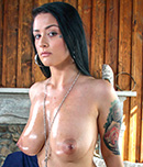 Pic of Katrina Jade in bigtitsroundasses episode: All Natural Pierced Boobs!
