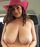 Pic of Sarah in bigtitsroundasses episode: Big Tit Sandra Gets Railed!