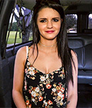 Pic of Kacey Quinn in bangbus episode: BangBus finds a Canadian cutie