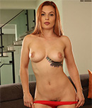 Pic of Sloan Harper in monstersofcock episode: Helping A Thug For A Good Time