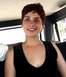 Pic of Julia in bangbus episode: Julia