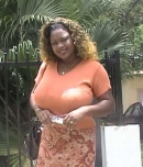 Pic of Kim Eternity in boobsquad episode: Sexual Chocolate Gets Down And Dirty