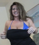 Pic of Maria Moore in momsanaladventure episode: BOOBIES