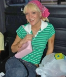 Pic of Daisy Dean in bangbus episode: Guess Who?!