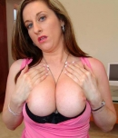 Pic of Kitty Lee in boobsquad episode: Pretty Kitty