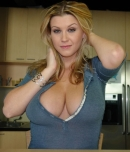 Pic of Sara Stone in bigtitsroundasses episode: Double Dipped Beauties