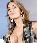Trina Michaels at Monsters of Cock