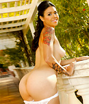 Pic of Dana Vespoli in tugjobs episode: Dana Vespoli