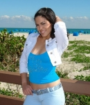 Pic of Cherrie Rose in assparade episode: Latin Ass Fever
