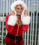 Pic of Veronika Raquel in assparade episode: ChrismASS Parade