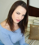 Pic of Dana De Armond in canhescore episode: Dana Dearmond goes ga ga for Elias