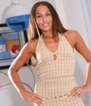 Pic of Adriana Deville in backroommilf episode: Adriana Loves the Miami Weather