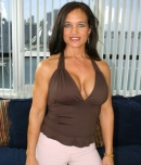 Pic of Angel Caliente in milflessons episode: Milf Caliente
