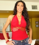 Pic of Kayla Carrera in milflessons episode: Miami Beach is Milf Beach