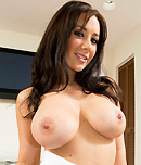 Pic of Jayden Jaymes in tugjobs episode: The Reverse Tug and Pussy Play