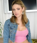 Pic of Jessie Jolie in blowjobninjas episode: A French Goddess