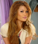 Pic of Charmane Star in ballhoneys episode: Double Asian Love