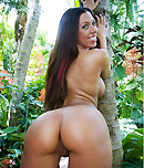 Pic of Rachel Starr in assparade episode: Rachel of the Jungle