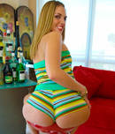 Brianna Love at Ass Parade