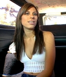 Pic of Lily Rose Ray in bangbus episode: 2 rides for a price of 1