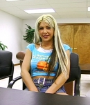 Pic of Mya in bangbrosclips episode: Stud Test