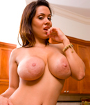 Pic of Sienna West in bigtitcreampie episode: First Time is a Pleasure with Sienna West