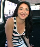 Pic of Sariah in bangbus episode: Second chick to ever drive the BUS