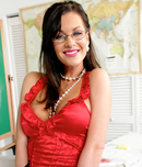 Pic of Brandi Edwards in milfsoup episode: The Milf Fantasy House