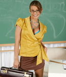 Pic of Ryder Skye in milfsoup episode: An Amazing Day At The Office