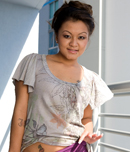 Pic of Leilani Li in workinglatinas episode: Housekeeper's double pleasure