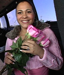 Pic of Anngel Mia in bangbus episode: Flowers for Booty