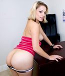 Pic of Kody Kay in blowjobfridays episode: Kody Kay Goes Down