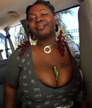 Pic of Lovely Libra in bangbus episode: El cuban sausage...meng