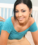 Pic of Giselle Humes in latinarampage episode: Luscios Little Latina