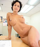 Pic of Gypsy in backroommilf episode: Back Room Gypsy